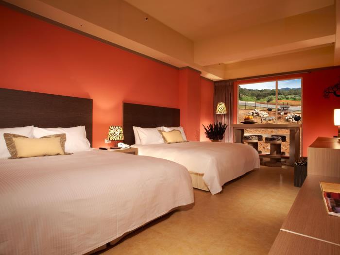 關西六福莊生態渡假旅館的圖片2