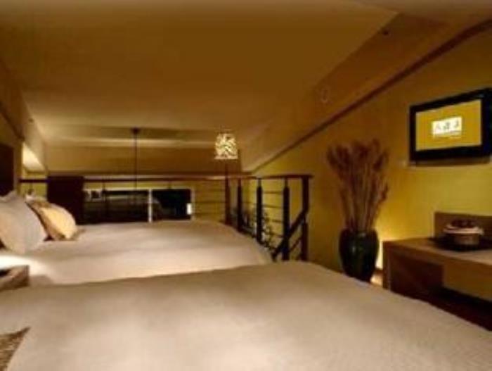 關西六福莊生態渡假旅館的圖片3