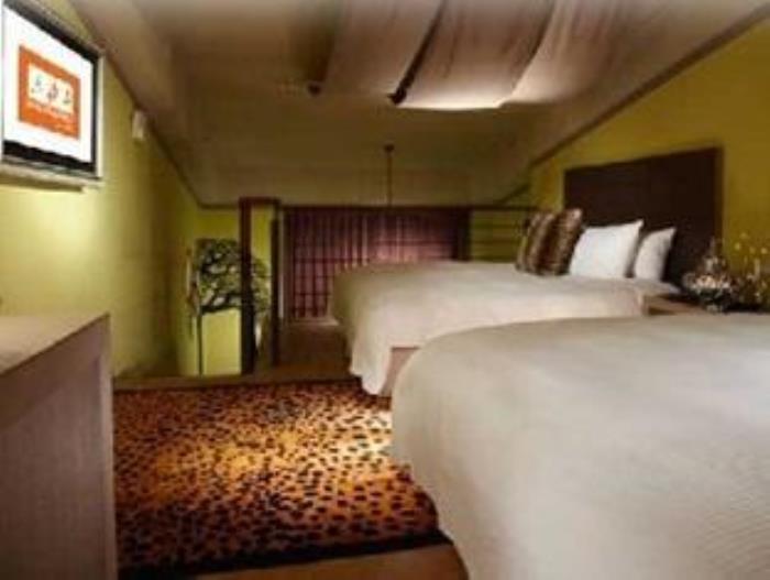 關西六福莊生態渡假旅館的圖片4