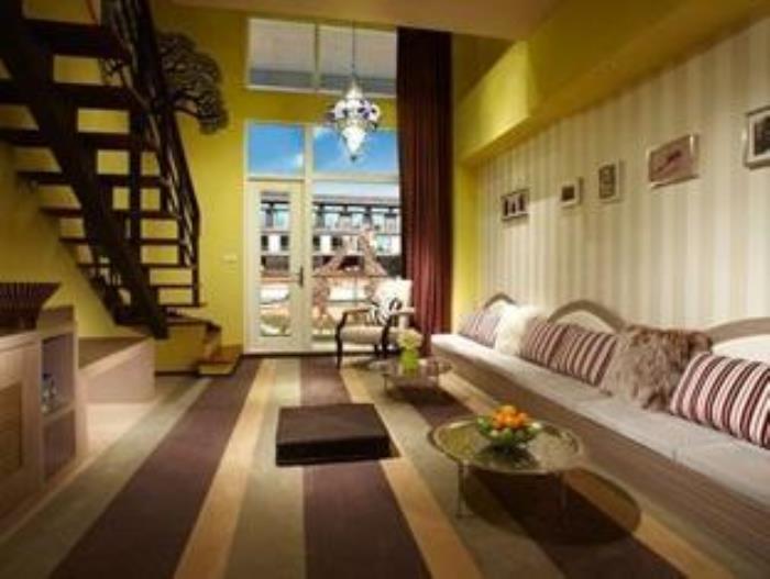 關西六福莊生態渡假旅館的圖片5