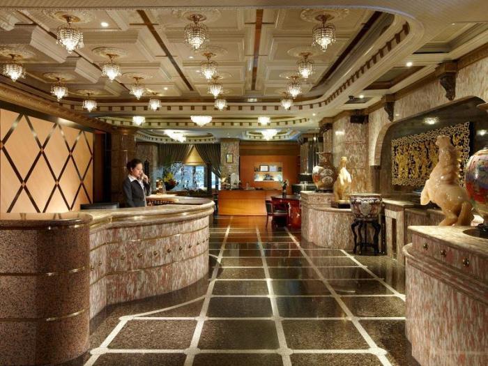 台北香城大飯店的圖片1