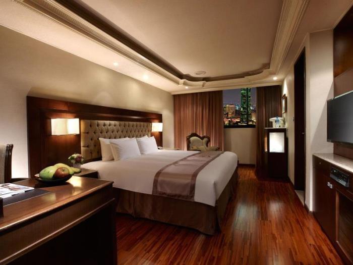 台北香城大飯店的圖片2