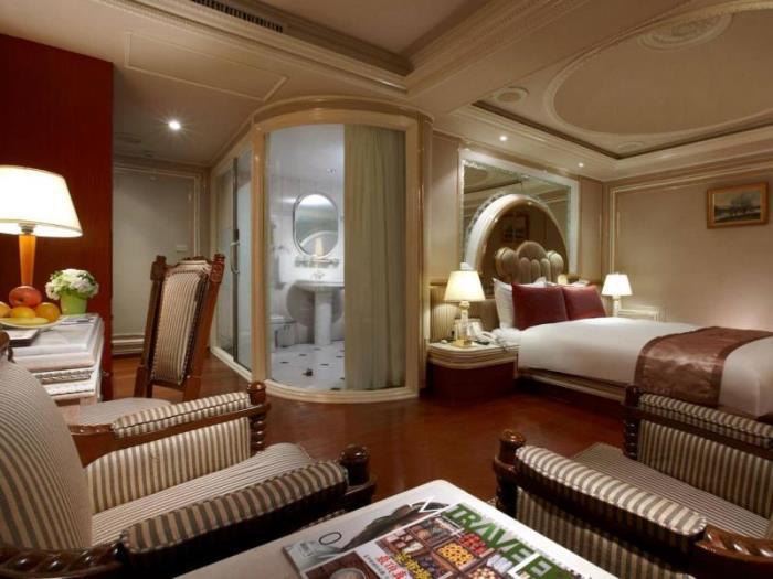 香都大飯店的圖片4