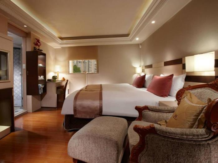香都大飯店的圖片5