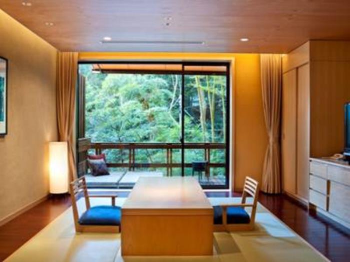箱根翠松園的圖片2