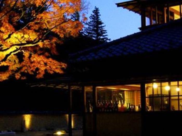 箱根翠松園的圖片4