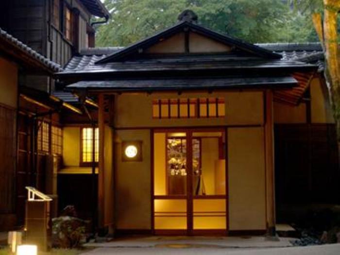 箱根翠松園的圖片5