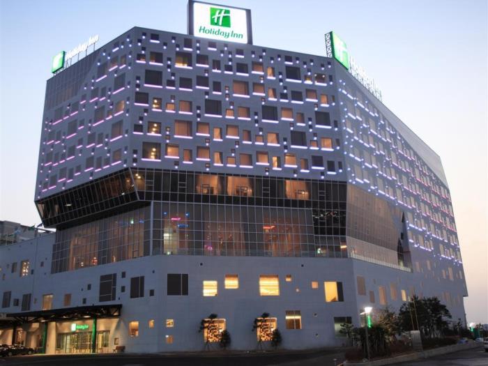 光州假日酒店的圖片1