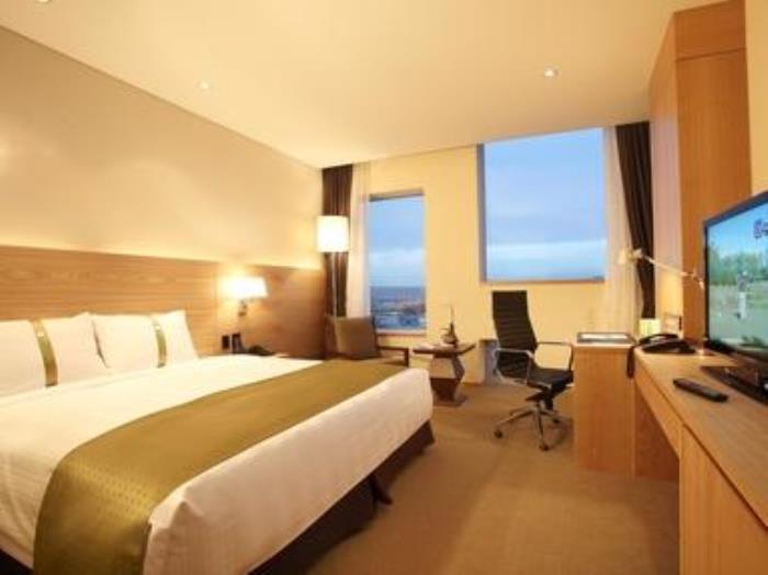 光州假日酒店的圖片2