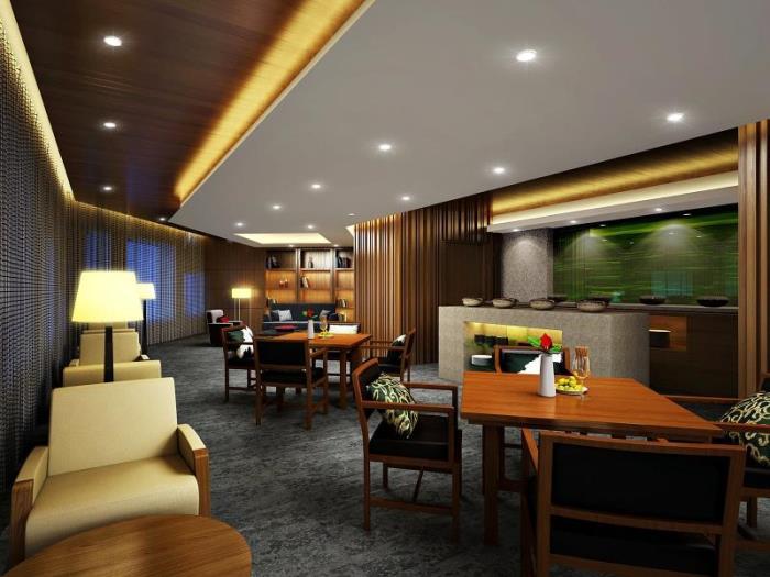 光州假日酒店的圖片3