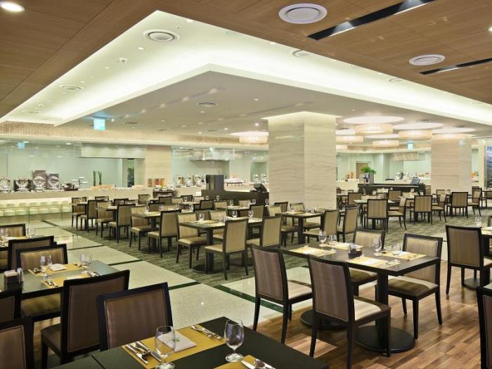 光州假日酒店的圖片4