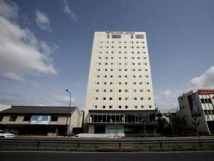 福山光芒酒店的圖片3