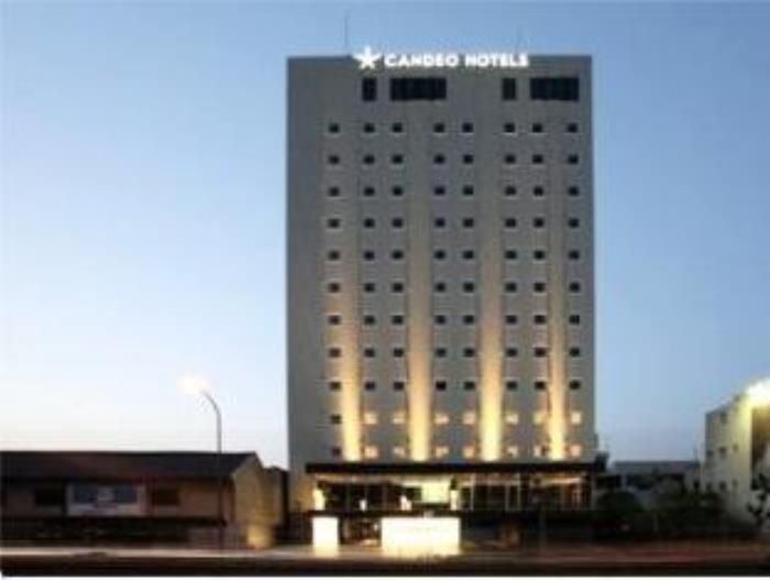 福山光芒酒店的圖片4