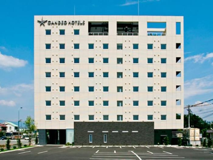 菊陽熊本機場光芒酒店的圖片1
