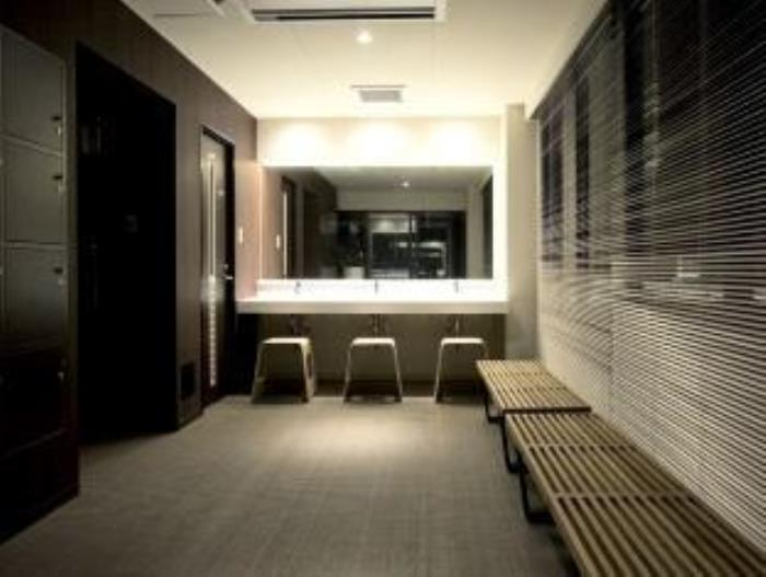 菊陽熊本機場光芒酒店的圖片4