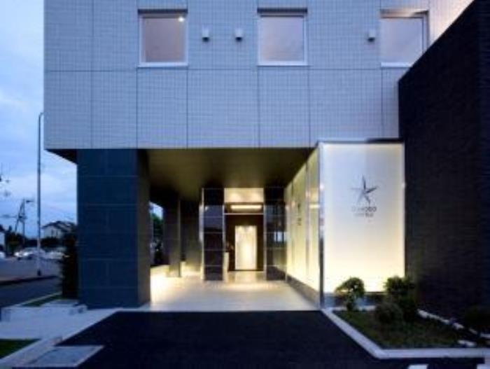 菊陽熊本機場光芒酒店的圖片5