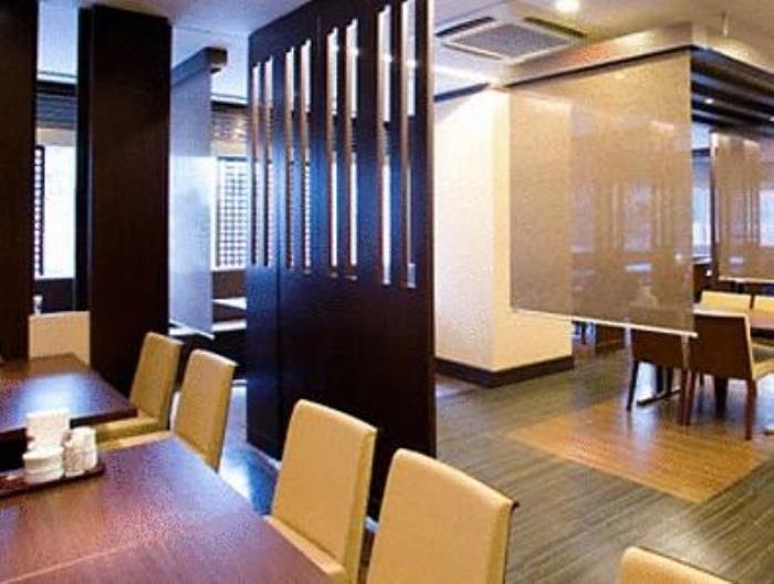 橫濱鶴見Livemax酒店的圖片2