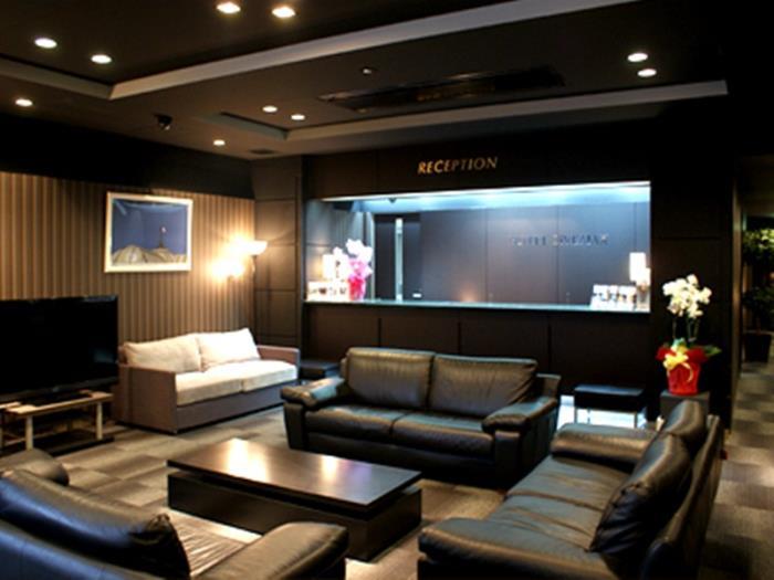 平塚站前Livemax酒店的圖片1