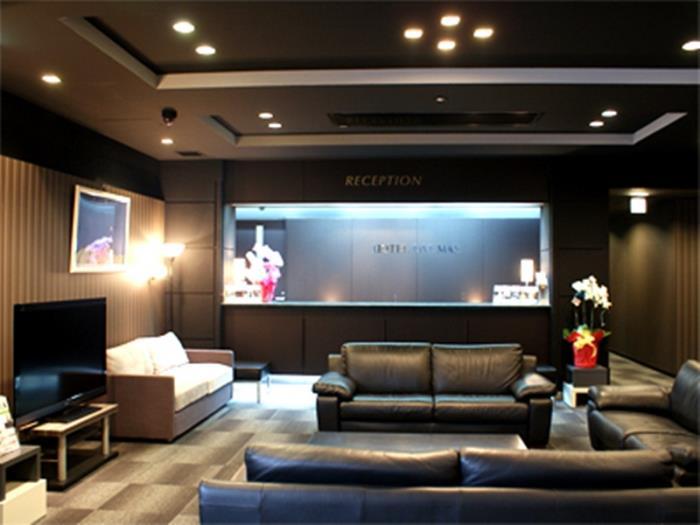 平塚站前Livemax酒店的圖片5