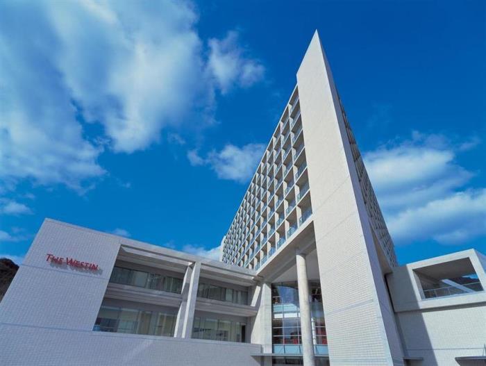 淡路島威斯汀度假酒店&會議中心的圖片1