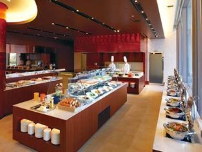 淡路島威斯汀度假酒店&會議中心的圖片4