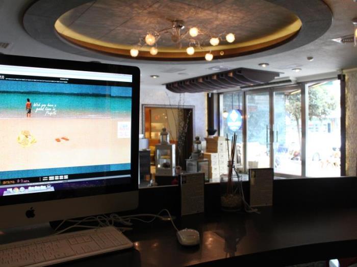 澎湖和田港景飯店的圖片1