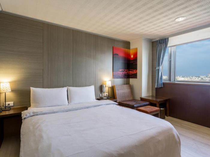 澎湖和田港景飯店的圖片2