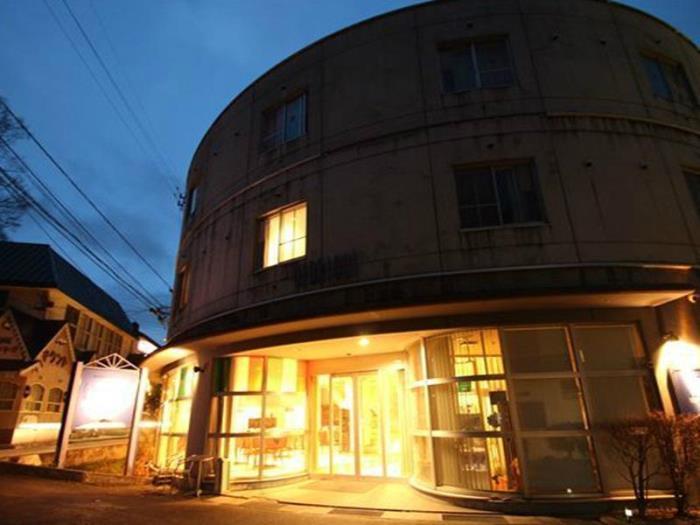 白馬輝煌酒店的圖片1