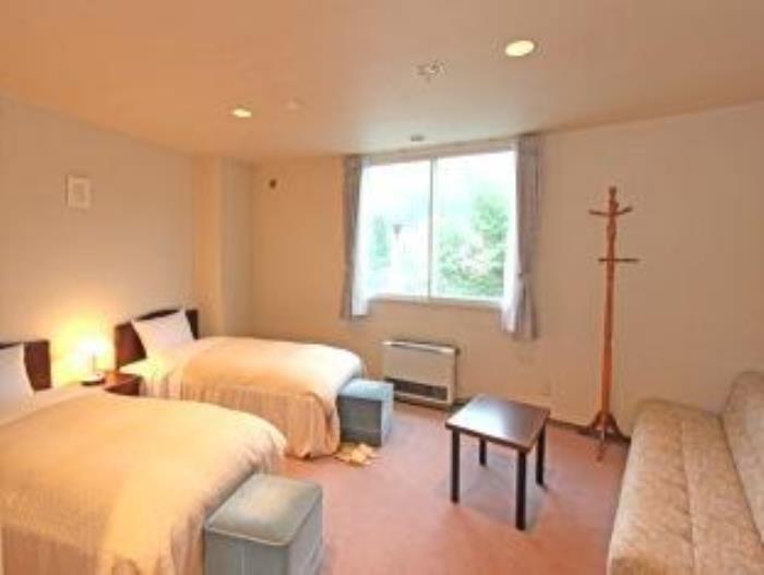 白馬輝煌酒店的圖片2