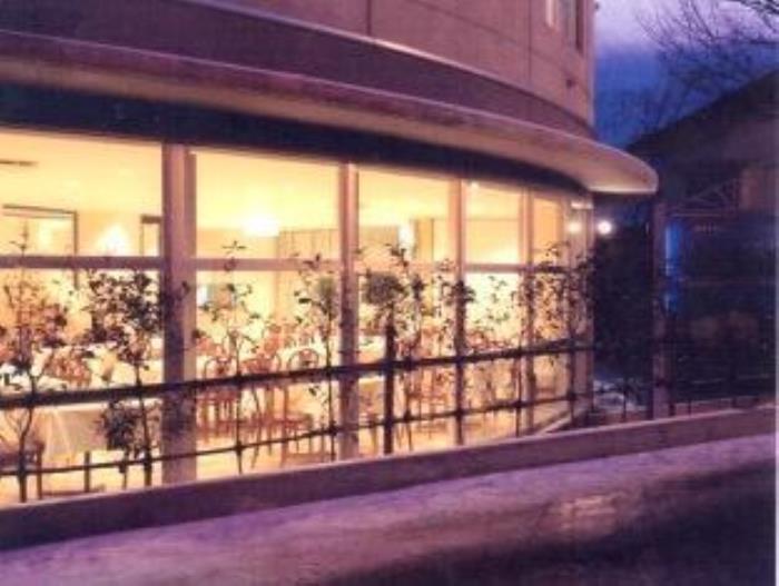 白馬輝煌酒店的圖片3