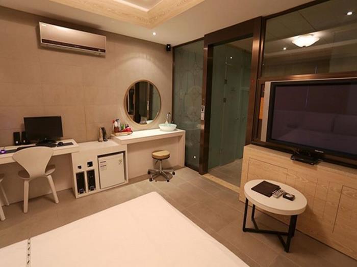 首爾麗思酒店的圖片2