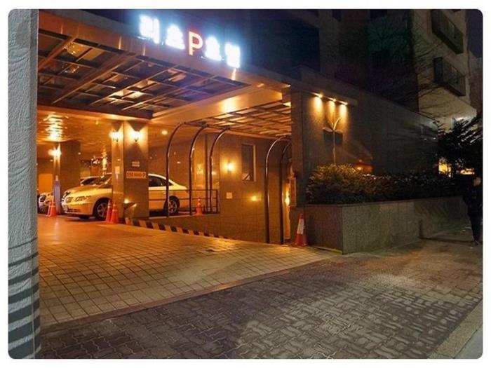 首爾麗思酒店的圖片4