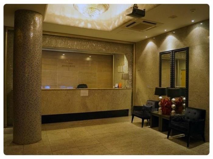 首爾麗思酒店的圖片5