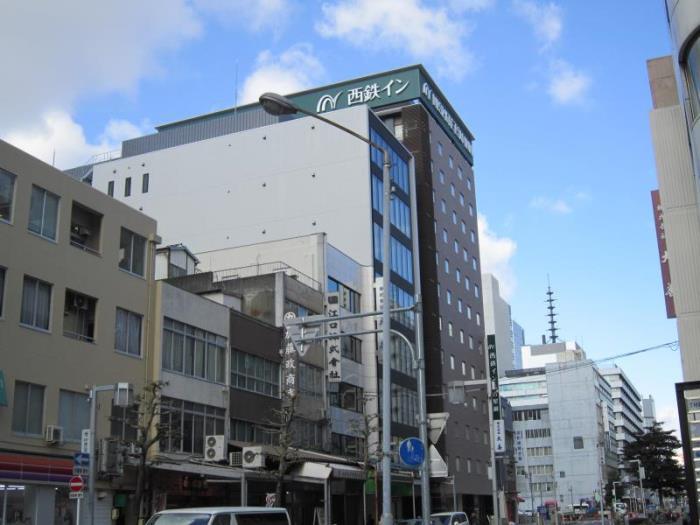 西鐵INN名古屋錦的圖片4