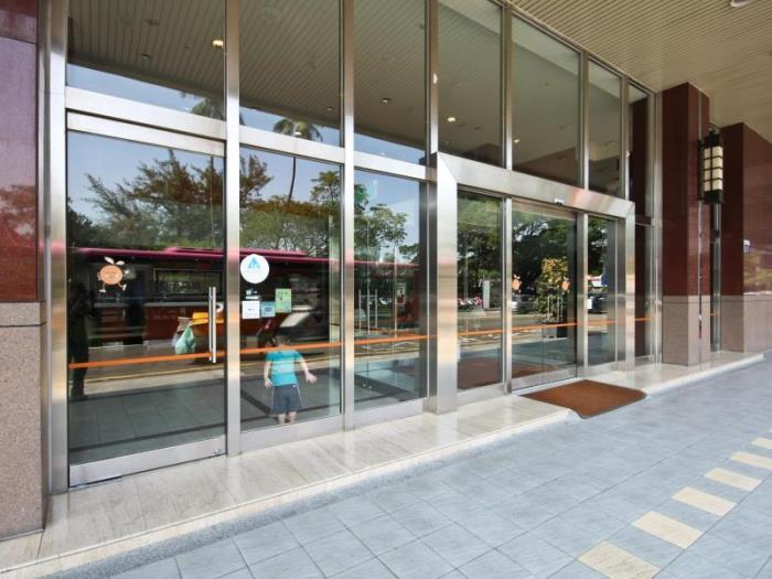 福泰桔子商旅 - 公園店的圖片5