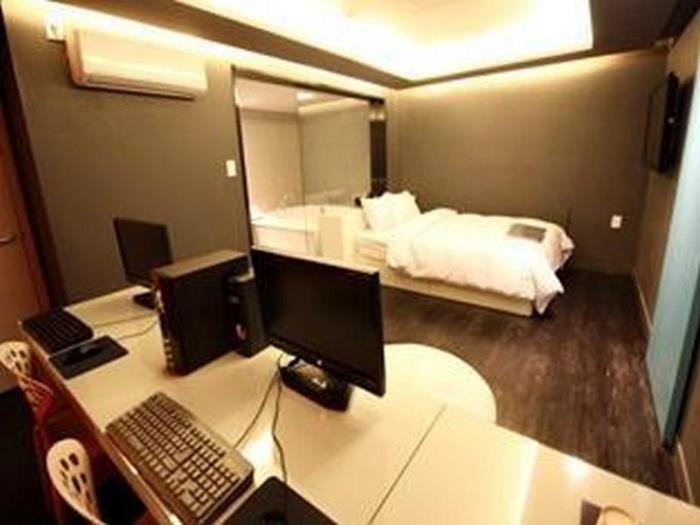 邁酒店 - 首爾的圖片5