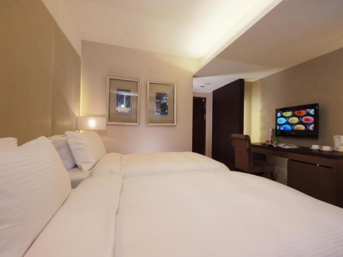 豪爵大飯店的圖片4