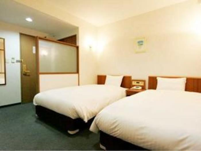 Green Rich酒店 - Aso熊本機場的圖片2