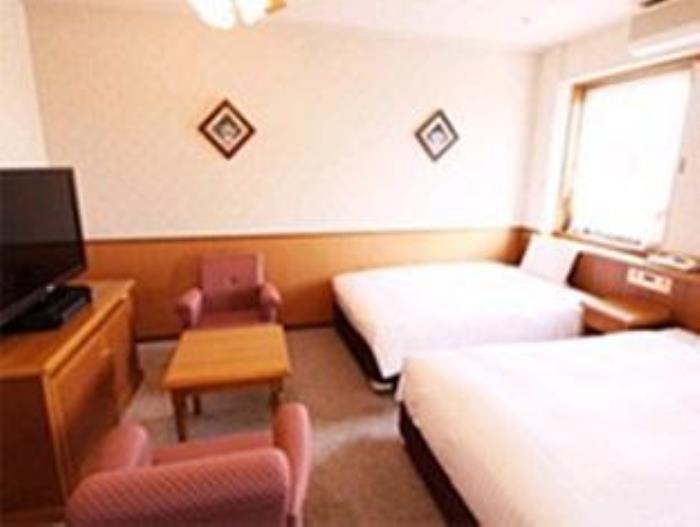Green Rich酒店 - Aso熊本機場的圖片3