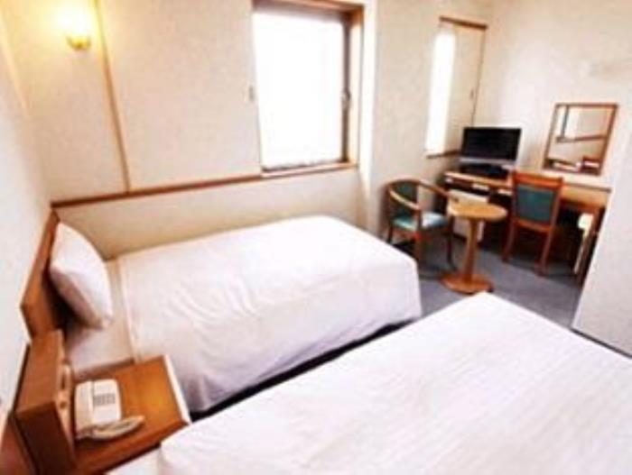 Green Rich酒店 - Aso熊本機場的圖片4