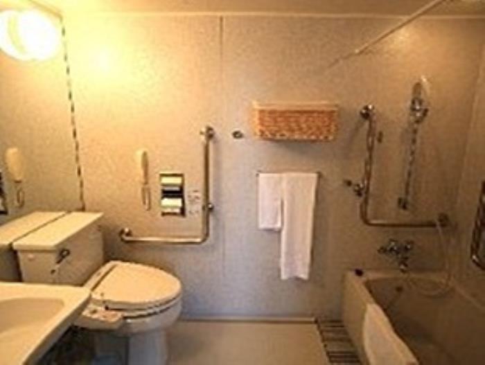 Green Rich酒店 - Aso熊本機場的圖片5
