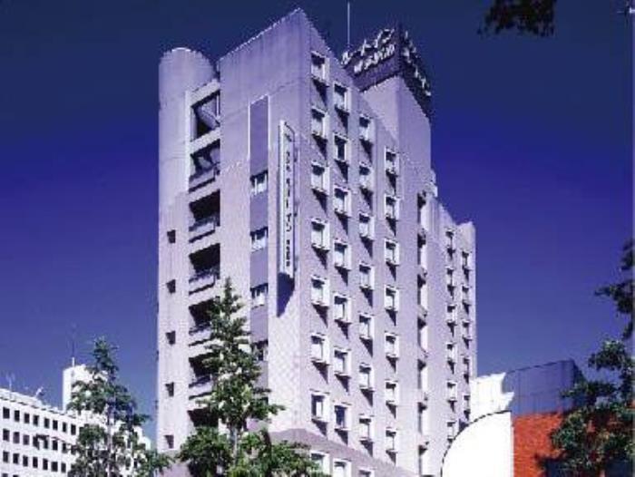 Route Inn酒店 - 博多站南的圖片1