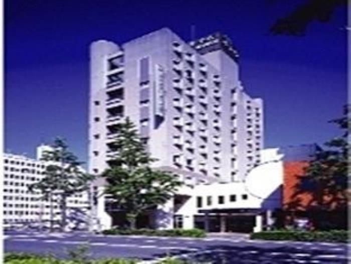 Route Inn酒店 - 博多站南的圖片3
