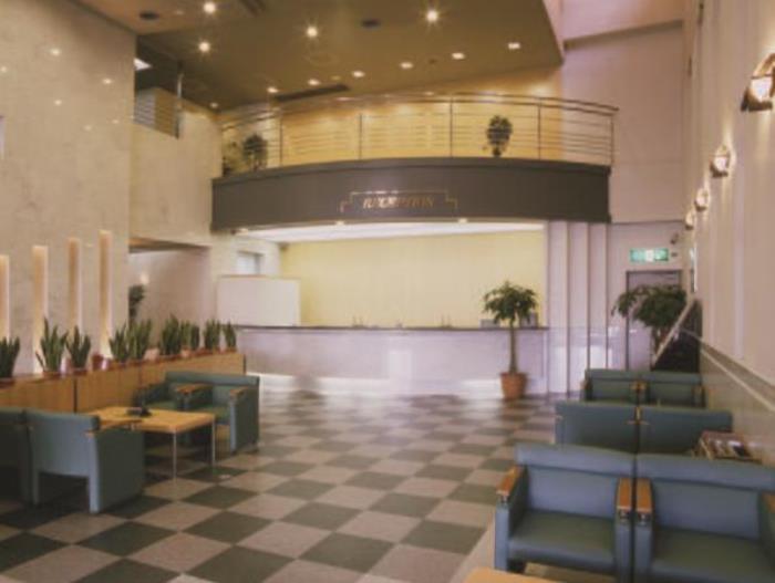 Route Inn酒店 - 博多站南的圖片4