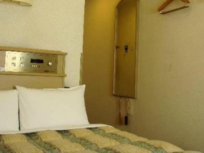 Route Inn酒店 - 博多站南的圖片5