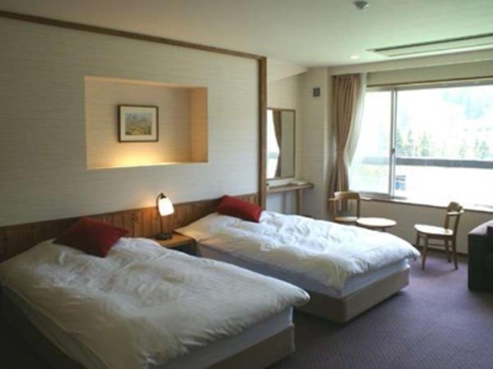 五龍館酒店的圖片2