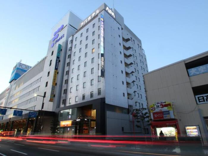 APA酒店 - 姫路站北的圖片3