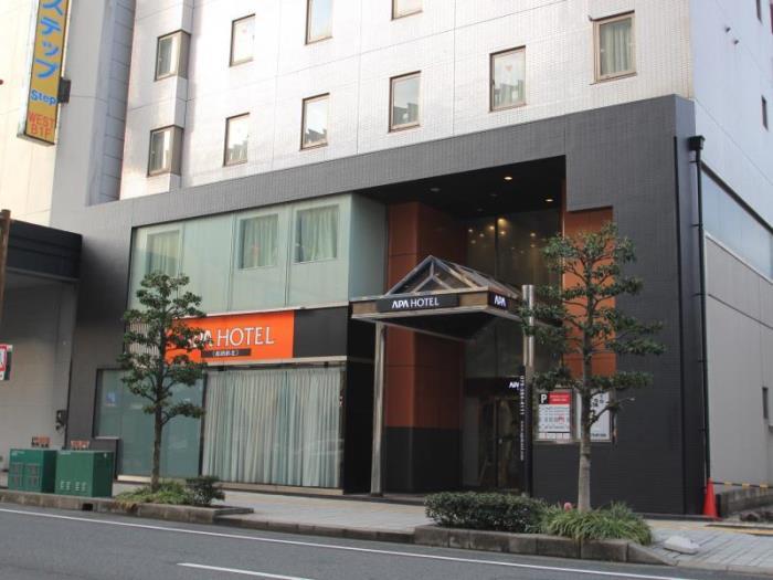 APA酒店 - 姫路站北的圖片4