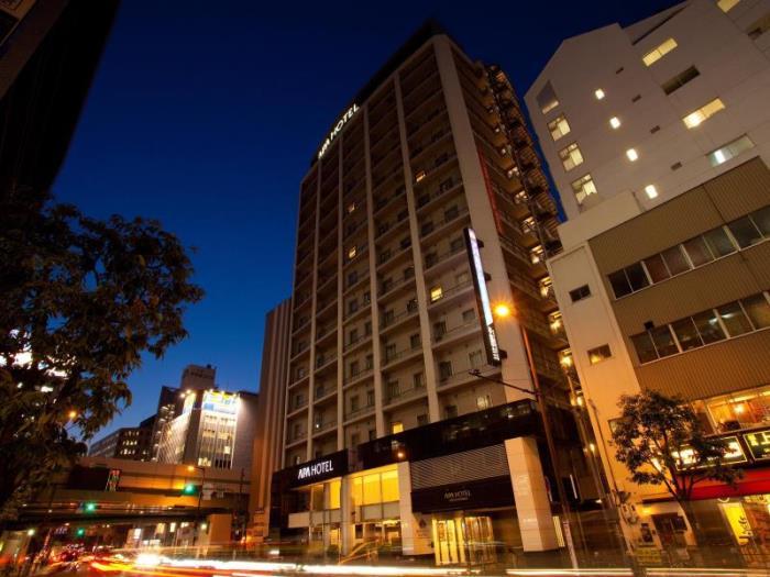 APA酒店 - 御堂筋本町站前的圖片1