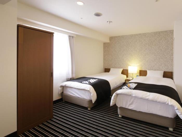 APA酒店 - 大阪谷町的圖片2
